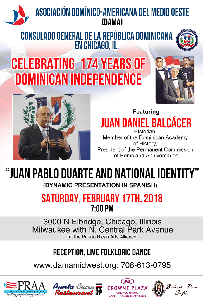 Dominican Independence Day 2018